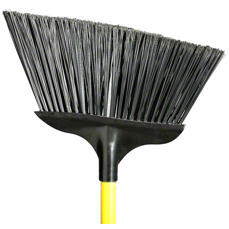 M2 Large Industrial Angle Broom 6 Package Checkers