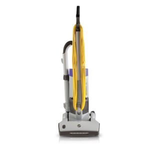 "PROTEAM ProGen 12 12"" UPRIGHT VACUUM w/TOOL KIT & 40' YELLOW CORD - F5716"