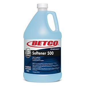 BETCO SYMPLICITY SOFTENER 500 FABRIC SOFTENER - 4L, (4/case) - G3112