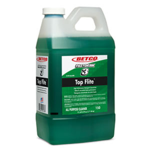 BETCO FASTDRAW 3 TOP FLITE ALL PURPOSE CLEANER - 2L (4/case) - G3812