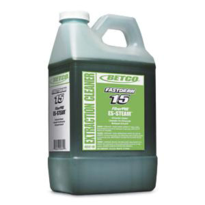 BETCO FASTDRAW 15 FIBERPRO ES STEAM CARPET CLEANER & DEODORIZER - 2L, (4/case) - G3818