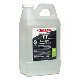 BETCO FASTDRAW 11 GREEN EARTH PEROXIDE CLEANER - 2L, (4/case) - G3838