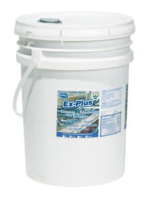 EX-PLUS ALL PURPOSE CLEANER/DEGREASER - 18,9 L - G7106