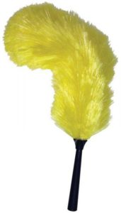 "20"" FLEXIBLE HEAD POLYWOOL DUSTER (12/case) - G7221"