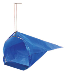 HEAVY DUTY REPLACEMENT BAG FOR LITTER SCOOP(10/package) - G7463