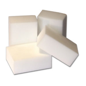 "4,6"" x 2,4"" WHITE MAGIC ERADICATOR SPONGE, 144/case - G7533"