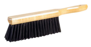 "7"" BANNISTER BRUSH (12/case) - G7565"