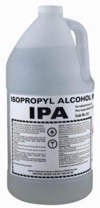 ISOPROPYL ALCOHOL 99% - 4 L (4/case) **** DG **** - G9892