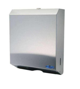 FROST STAINLESS STEEL MULTIFOLD TOWEL DISPENSER - H1779