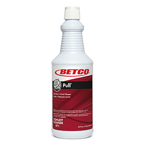 BETCO PULL HEAVY DUTY BOWL CLEANER - 946mL, 12/case - H1926