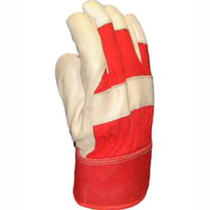 FULL GRAIN FITTERS GLOVE w/THINSULATE - X-LARGE - S4000