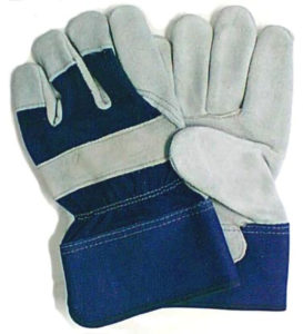 LADIES FITTERS GLOVE, (12pairs/package,120 pairs/case) - S4003