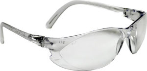 TWISTER CLEAR SAFETY GLASSES (12/box) - S4428