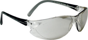 TWISTER INDOOR/OUTDOOR MIRROR SAFETY GLASSES (12/box) - S4434