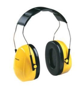 H9A 25dB PELTOR EAR MUFF - S4525