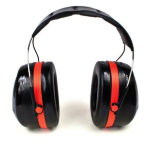 H10A 30dB PELTOR EAR MUFF - S4526