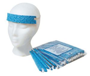 DRY BROW SWEAT BAND - 25/pkg - S4730
