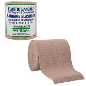 "2"" x 5 YD ELASTIC SUPPORT BANDAGE - S4888"