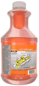 ORANGE SQWINCHER - 1.89 L (6/cs) - S4971