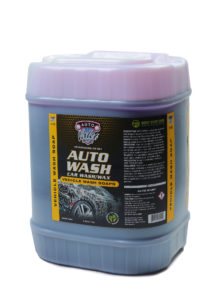 AV - AUTO WASH - ONE STEP CAR WASH/WAX -  18,9 L - V110-14