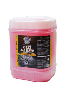 AV - ECO-KLEEN VEHICLE WASH SOAP - 18,9 L - V112-14