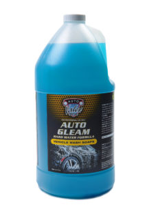 AV - AUTO GLEAM CAR WASH & SHINE - 3,78 L - V115-12