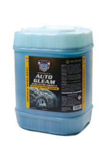 AV - AUTO GLEAM CAR WASH & SHINE - 18,9 L - V115-14