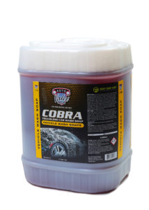 AV - COBRA TOUCHLESS VEHICLE WASH - 18,9 L - V116-14