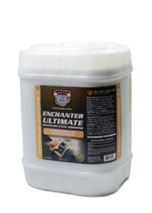 AV - ENCHANTER SILICONE RUBBER & VINYL DRESSING - 18,9 L - V161-14