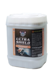 AV - ULTRA-SHIELD RUBBER & VINYL DRESSING - 18,9 L - V163-14
