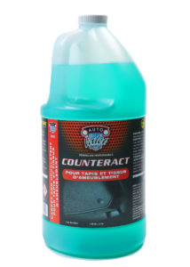 AV - COUNTERACT CARPET SALT STAIN REMOVER - 3,78 L - V202-12