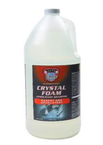 AV - CRYSTAL FOAM VEHICLE INTERIOR SHAMPOO - 3,78 L - V212-12
