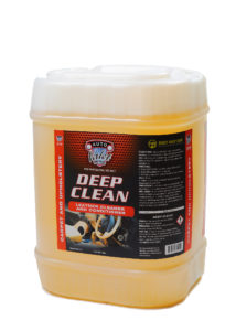 AV - DEEP CLEAN LEATHER & VINYL CLEANER - 18,9 L - V216-14