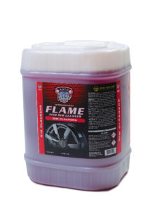 AV - FLAME WIRE WHEEL CLEANER - 18,9 L    **** DG **** - V302-14