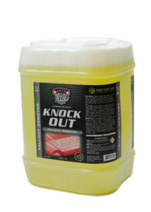 AV - KNOCK OUT INDUSTRIAL FALLOUT REMOVER - 18,9 L - V306-14