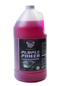 AV - PURPLE POWER ALL PURPOSE HD CLEANER/DEGREASER - 3,78 L - V330-12