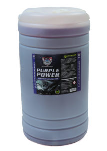 AV - PURPLE POWER ALL PURPOSE HD CLEANER/DEGREASER - 56,8 L Keg - V330-16