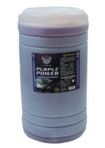 AV - PURPLE POWER ALL PURPOSE HD CLEANER/DEGREASER - 56,8 L Keg - V330-16