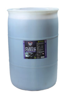 AV - PURPLE POWER ALL PURPOSE HD CLEANER/DEGREASER - 208,2 L Drum - V330-18
