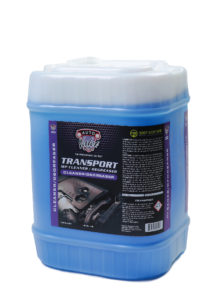 AV - TRANSPORT MULTI-PURPOSE CLEANER/DEGREASER - 18,9 L - V332-14