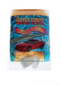 WATER SPRITE WASH MITT - V6614