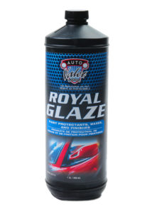 AV - ROYAL GLAZE VEHICLE CLEANER & GLAZE - 946 ML (12/case) - V821-10