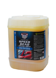 AV - SPEED BEAD SPRAY WAX & DRYING AGENT - 18,9 L - V825-14