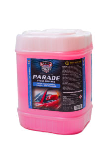 AV - PARADE FINISHING TOUCH CAR SHINE - 18,9 L - V827-14