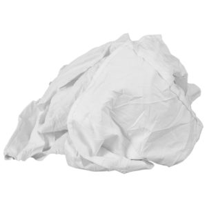 WHITE SHEETING ( LOW LINT) - 25 lb - W2072
