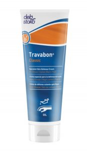 TVC100ML DEB TRAVABO CLASSIC SKIN DEFENSE CREAM - 100 mL (12/case) - A8050