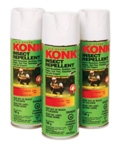 DOKTOR DOOM MOSQUITO INSECT REPELLENT - 284 g (12/case) - A8099