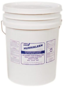 HURRI-KLEEN GEL HAND CLEANER w/GRIT - 18,9L - A8153