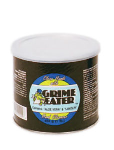 GRIME EATER WHITE CREAM WATERLESS HAND CLEANER - 454g (12/case) - A8182