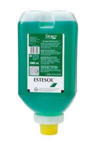ESTESO CLASSIC Liquid - LIGHT DUTY HAND CLEANER - 2000 mL (6/case) - A8201